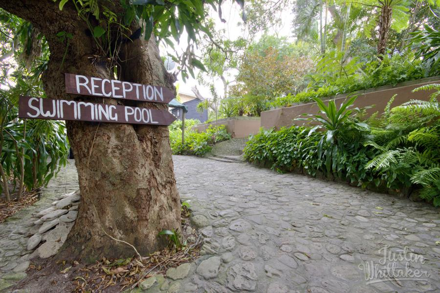 Treetops Self Catering