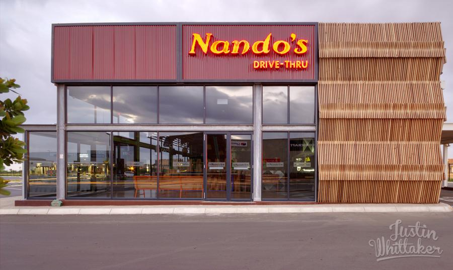 Nando's Richards Bay Drive Thru