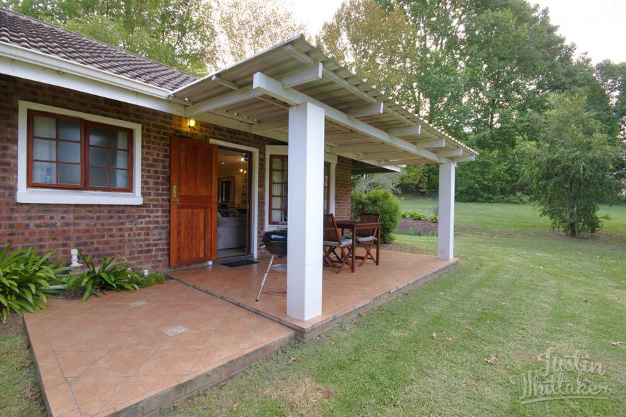 Lions River Country Cottages