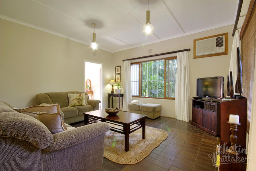 Monzi Country Cottage